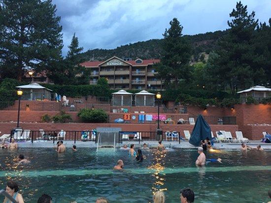 Glenwood Hot Springs Lodge : photo4.jpg