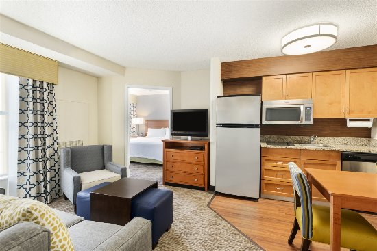 Homewood Suites by Hilton West Bank Gretna