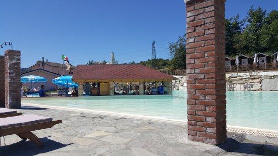 Roccavignale, Italie : Un angolo di paradiso