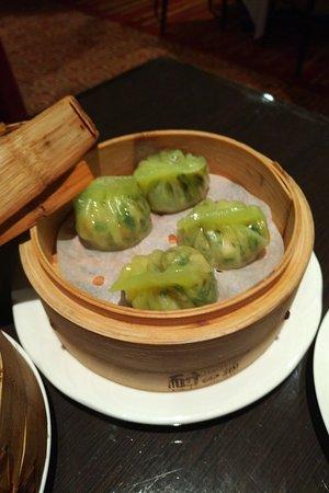 Shang Palace: Veggie