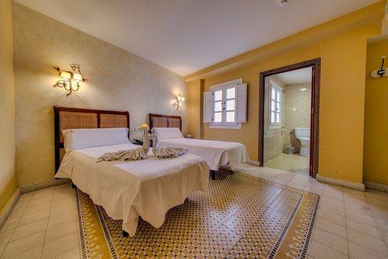 Hotel Argantonio, hôtels à Cadix