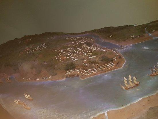 Musee du Fort: 20170818_125911_large.jpg