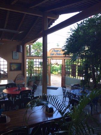 Dan S Cafe Puerto Escondido
