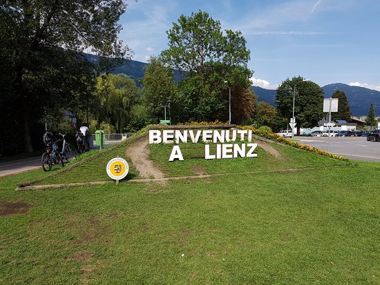 Province of South Tyrol, Italy: Arrivo a Lienz