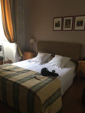 Saint-Maximin-la-Sainte-Baume, France: Hotel le Couvent Royal de Saint Maximin
