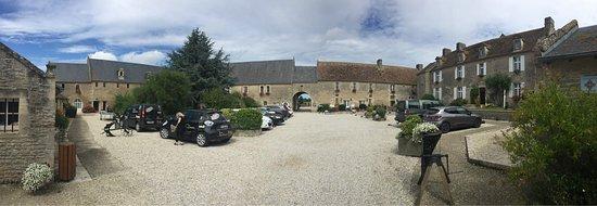 Domaine de la Ranconniere et de Mathan: photo1.jpg