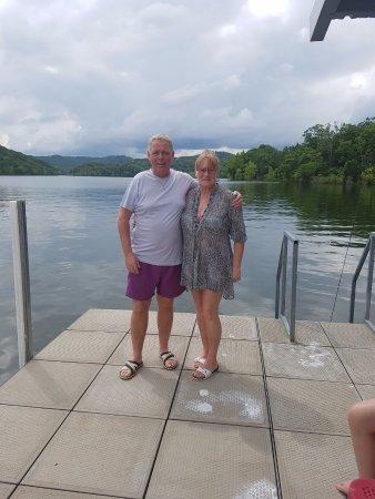 Table Rock Lake : At the lake,