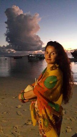 Kaafu Atoll: Cennet