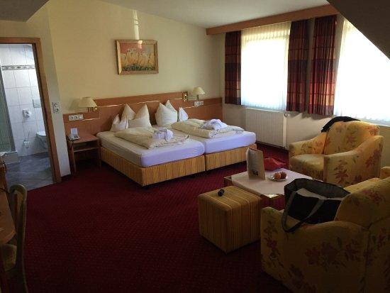 Hotel Langenwaldsee : photo0.jpg
