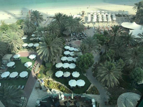Hilton Dubai Jumeirah : Hotel Grounds