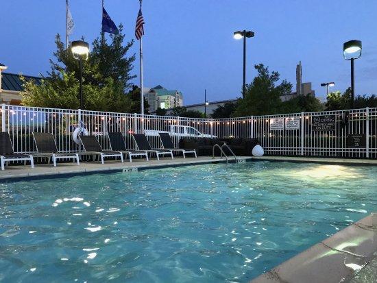 Hilton Garden Inn Frisco Photo