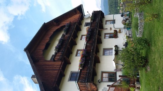 Mariapfarr, Αυστρία: 20170817_175854_large.jpg