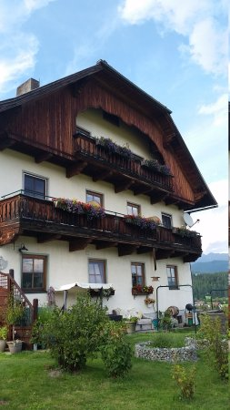 Mariapfarr, Østrig: 20170817_175854_large.jpg