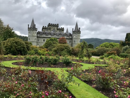 Inveraray, UK: photo1.jpg