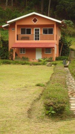 Spa Boquete Professional Massage and Spa Facials: Casita Coral, home of Spa Boquete