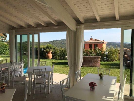 Gambassi Terme, Italia: Momenti