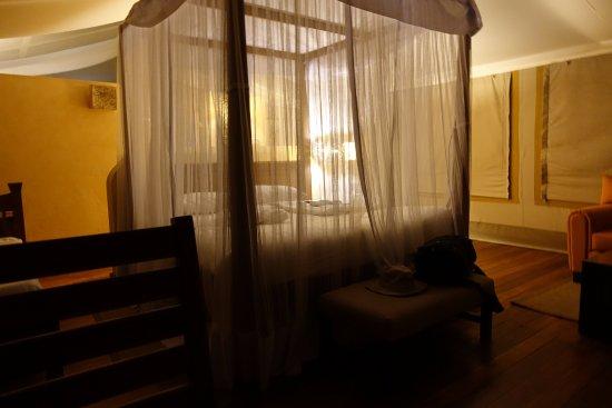 馬塞馬拉度假帳篷酒店照片