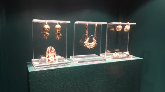 Sivas Arkeoloji Müzesi Yarhisar Köyü Buluntusu_large.jpg