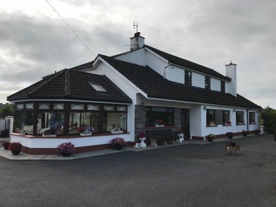 Knocktopher, Ireland: lovely place