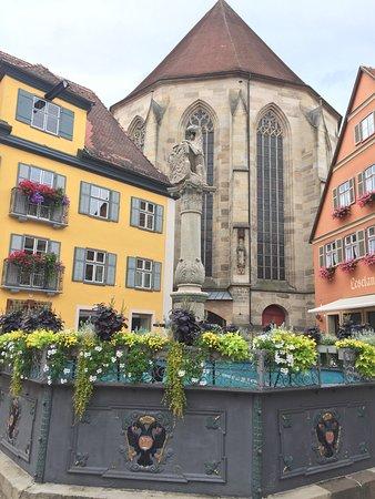 Dinkelsbuhl, Duitsland: photo1.jpg