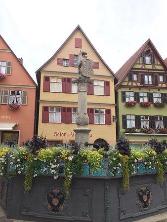 Dinkelsbuhl, Duitsland: photo2.jpg