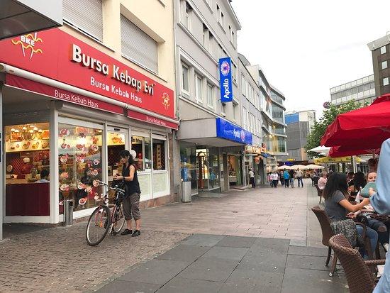 Kebab duisburg