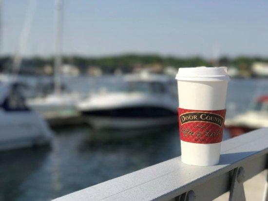 Door County Coffee and Tea Co. : Explore your world with Door County Coffee