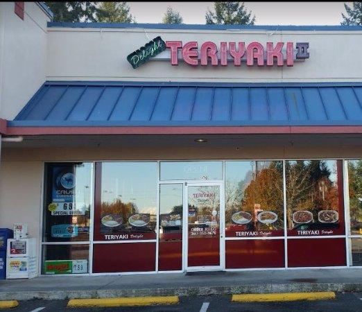 Tumwater, WA: Storefront