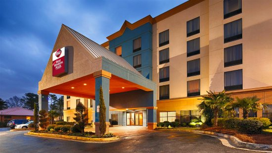 The 10 Closest Hotels To Hartsfield Jackson Atlanta Intl Airport Atl Tripadvisor