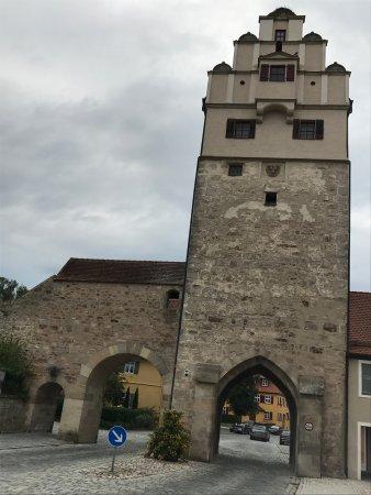 Dinkelsbuhl, Tyskland: photo0.jpg
