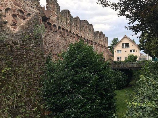 Tiefburg Handschuhsheim