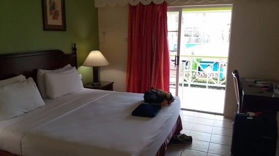 Bay Gardens Hotel Rodney Bay St Lucia Reviews