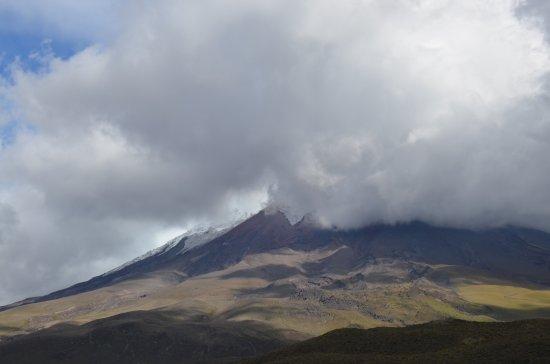 Latacunga Photo