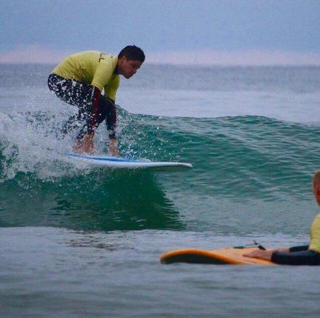 Ki Surf School
