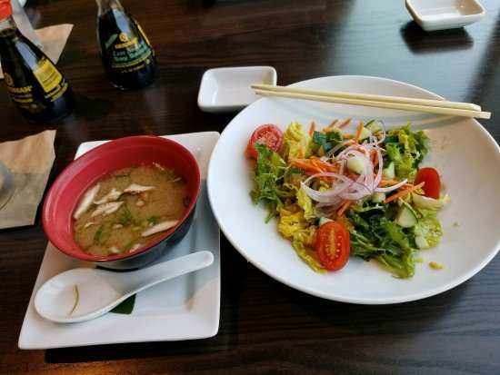 Westwood, KS: Great food and beautiful atmosphere