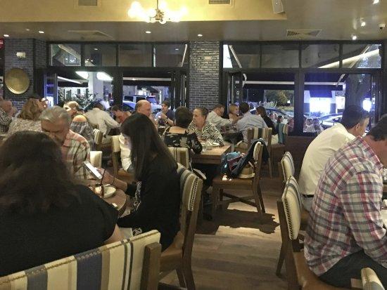 New Mediterranean Restaurant West Hartford