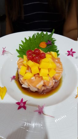 Taste & Sushi Photo