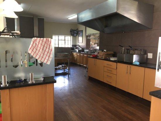 Vanderbijlpark, Sudáfrica: M'ma Roos