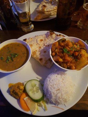 Kathmandu Kitchen Nepalese Indian Restaurant Belfast