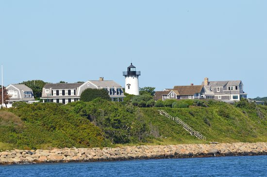 Woods Hole, MA: Martha's Vineyard