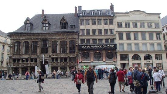 Office de Tourisme et des Congres de Rouen Metropole Normandie