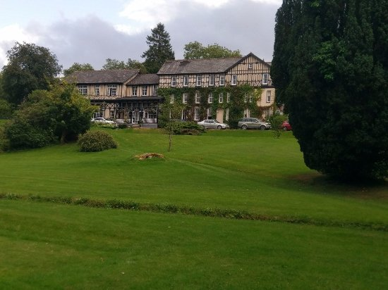 The Lake Country House & Spa Photo