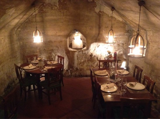 Picture of antica osteria da divo siena tripadvisor - Antica osteria da divo siena ...