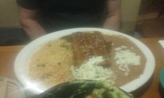 Chicopee, MA: dinner