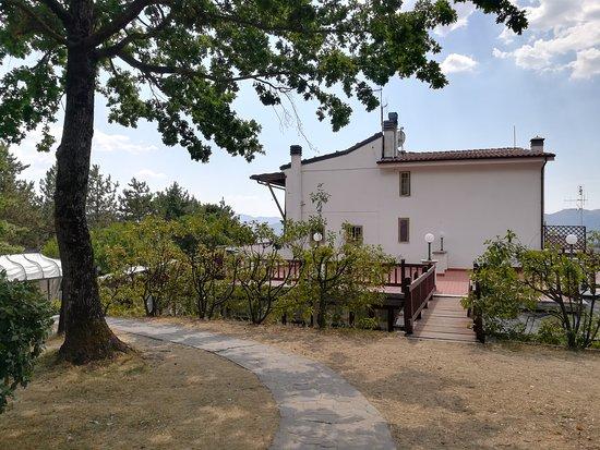 Carsoli, Italy: IMG_20170817_144518_large.jpg