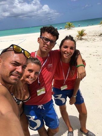 Starfish Jolly Beach Resort: photo1.jpg