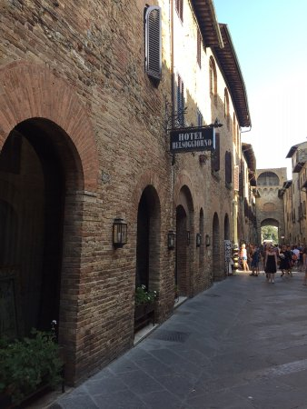 hotel bel soggiorno - updated 2017 prices, reviews & photos (san ... - Hotel Bel Soggiorno San Gimignano Tripadvisor 2