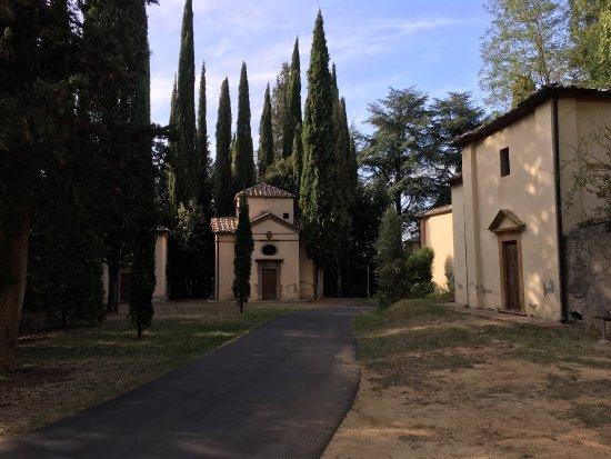 San Vivaldo, إيطاليا: photo5.jpg