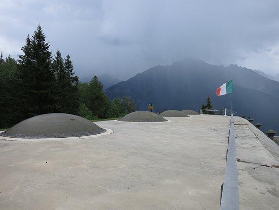 Valdisotto, Italy: esterno superiore