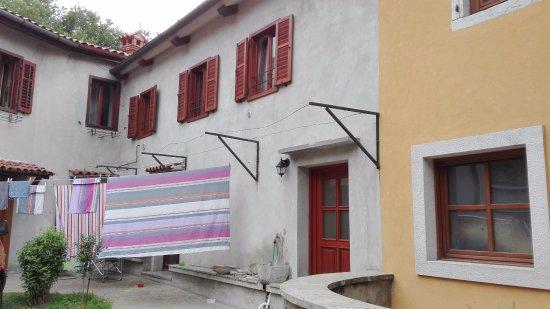 San Dorligo della Valle-Dolina, Italy: Ingresso
